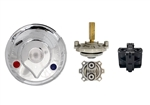 Sterling Single Handle Tub and Shower Rebuild Kit with Balance Cartridge