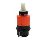 Replacement for Wolverine Brass 85116W Pressure Balance Cartridge