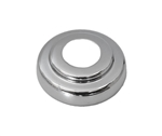 Grohe 00114000 Side Valve Escutcheon