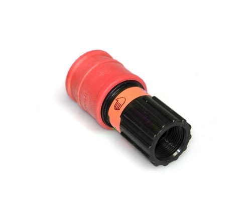 Grohe 12365000 Red Quick Coupling
