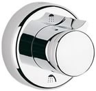 Grohe 19903000 Chrome Plated 3-Port Diverter Trim