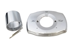 Grohe 47852000 Escutcheon for GrohFlex