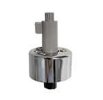 Push Pull Cartridge for Bradley, Briggs and Sayco Tub/Shower Valves - 30200
