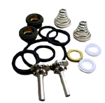 Repair Kit for American Standard Push-Pull Shower Valves - 3492-07