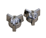 Handle Pair for American Brass Faucets SW0270PR