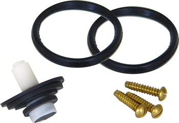 Kohler Ballcock Repair Kit 68-3105. Replacement for Kohler 42393