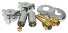 Indiana Brass Two Handle Shower Rebuild Kit - RBK0111