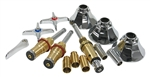 Speakman Three Handle Tub & Shower Rebuild Kit - RBK0500