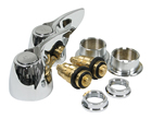 Crane Rebuild Kit for Dialese Two Handle Widespread Faucets - RBK1156