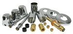 Speakman Three Handle Tub & Shower Rebuild Kit - RBK4991
