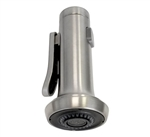 Kohler 1261404-VS Vibrant Stainless Steel Spray Head