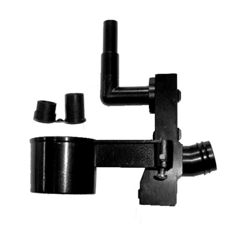 Kohler Ballcock Float Assembly for Riato 1B1X (84499)