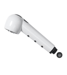 Kohler GP1003736-0 White Spray Head with Screen for Pull-Out Spray Kitchen Faucets
