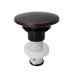 Pfister 972-020Y Drain Stopper, Tuscan Bronze