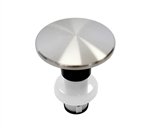 Pfister 972-098J Drain Stopper, Brushed Nickel