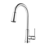 Pfister G529-PF1C Pfirst Series Pull-down Kitchen Faucet