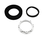Porcher P83820.00.000 Flush Valve Gasket Kit for Veneto