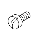 Powers 030-070 - Screw for Tri Handle 410-191