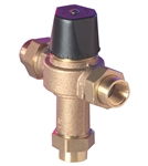 Powers LFLM495-4 HydroGuard Thermostatic Mixing Valve