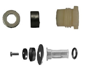 Prier 630-7755 - Mansfield Washer Repair Kit for series 300/400/500