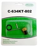 Prier C-634KT-802 - Replacement Stopper Kit for New C-634 Wall Hydrant