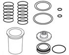 Sloan DO-32-AAN - Repair Kit (Sack Assembly & Stem) (0337137)
