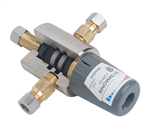 Symmons 7-210-CK Maxline Thermostatic Mixing Valve with 3/8 inch compression connections