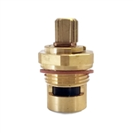 Union Brass 80080 Ceramic Cartridge, Cold Water (1839A C)