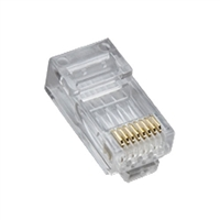 Platinum Tools Standard CAT5e High Performance RJ45 Connectors