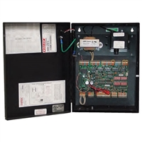 Detex 10-800 Series Power Supply Controller