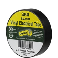 DOTTIE Vinyl Electrical Tape