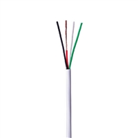 SYSTON CABLE 5902 – 16 AWG 4/C STRANDED CONTROL CABLE CL3R/CMR