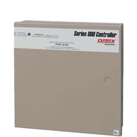 Detex 80-800 Series Power Supply Controller