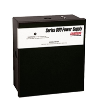 Detex 90-800 Series Power Supply Controller