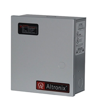 ALTRONIX 2 PTC Class 2 Outputs Power Supply Charger