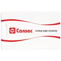 CANSEC Proximity Card
