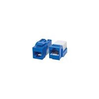comCABLES Cat5 Performance Jack (individual packs)