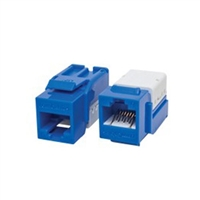 comCABLES Cat6 Performance Jack (individual packs)