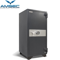 Amsec CSC4520 Burglary and Fire Safe