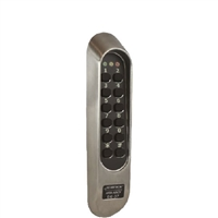 Securitron Wiegand Output Keypad