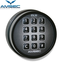 AMSEC ESL20 Electronic Lock