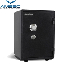 Amsec FS149 Economical Fire Safe