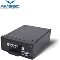 Amsec HAS410 Pistol Safe