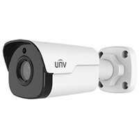 UNV 2MP Mini Microphone Bullet Network Camera