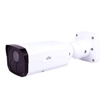 2MP Starlight Fixed Bullet Network Camera