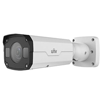 UNV 5MP WDR Starlight (Motorized) VF Network IR Bullet Camera