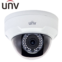 UNV 2MP Vandal Resistant Dome