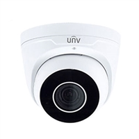 UNV 2MP WDR (Motorized) VF Eyeball Network IR Camera