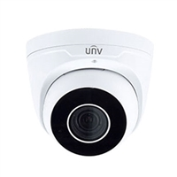 UNV 2MP WDR Super Starlight (Motorized) VF Eyeball Network IR Camera