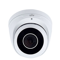 UNV 4MP WDR Super Starlight (Motorized) VF Eyeball Network IR Camera